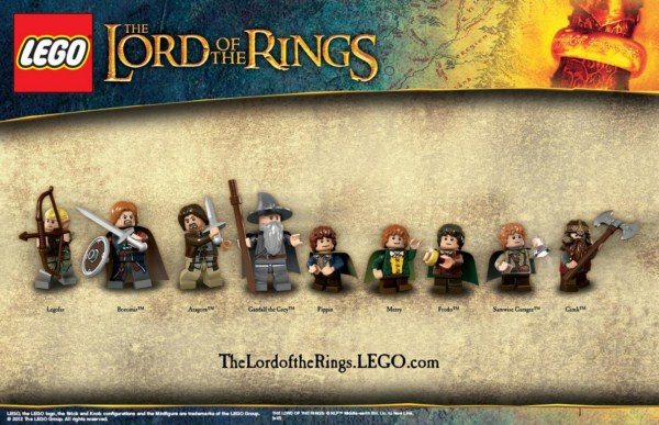 Lego_the_lord_of_the_rings