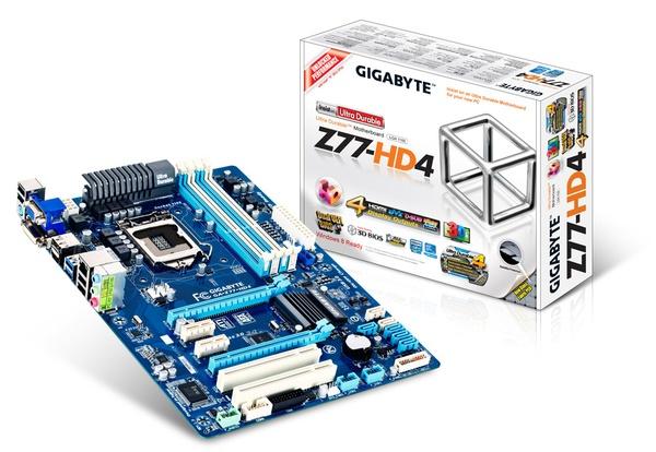 Gigabyte GA-A75M-DS2 AMD AHCI Drivers