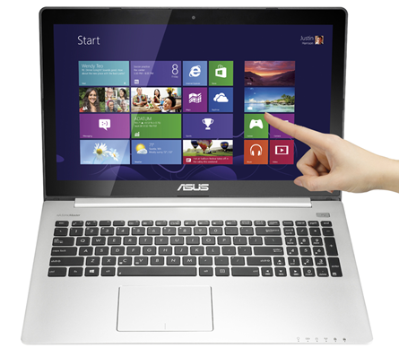 ASUS K55VD SMART GESTURE DRIVERS FOR WINDOWS XP