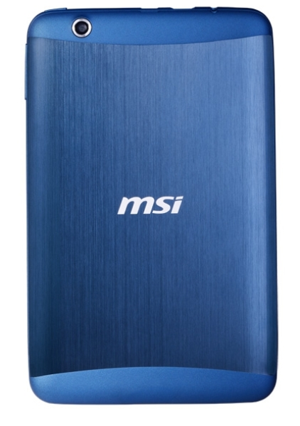 MSI WindPad Enjoy 71