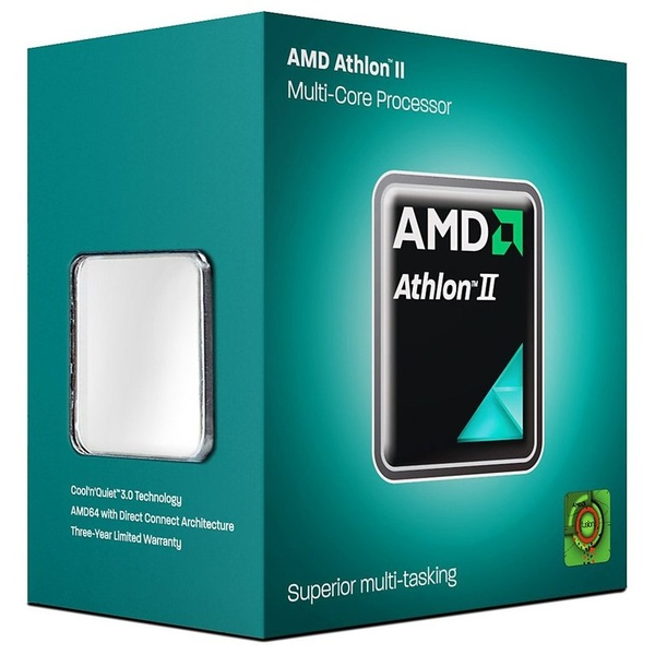 AMD Athlon II X2 280