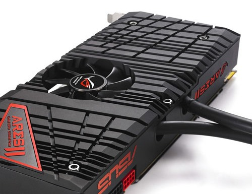 ASUS ROG ARES 2