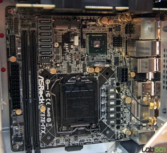 ASRock AD2550-ITX Nuvoton CIR Windows 8