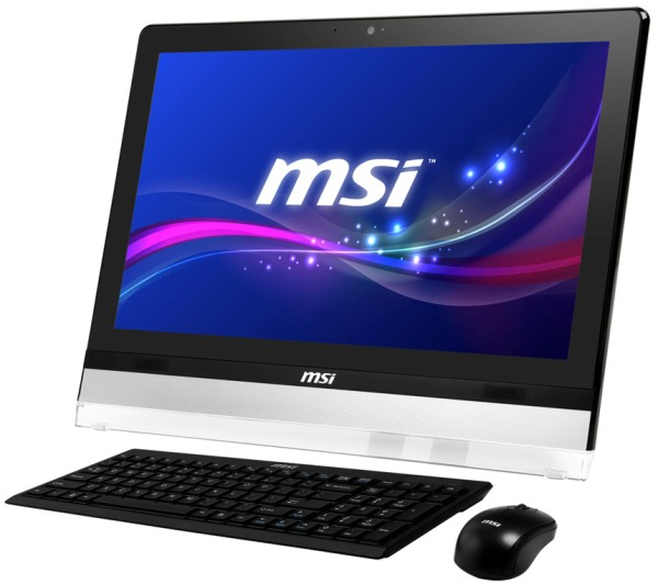 MSI Wind Top AE2212 AE 2212G