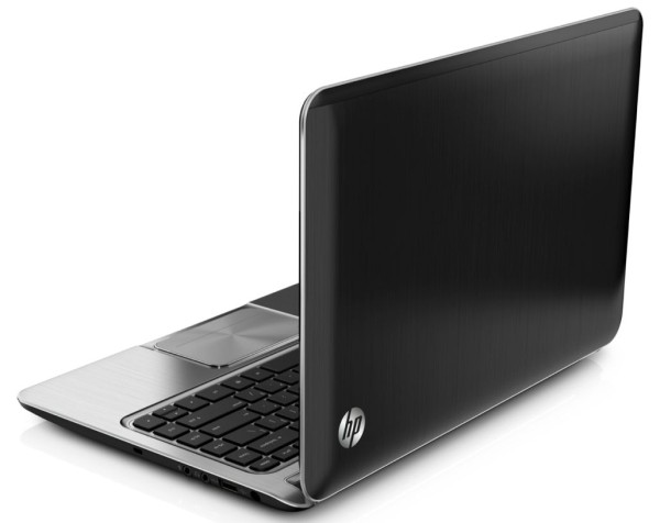 HP Envy TouchSmart 4-1281ef