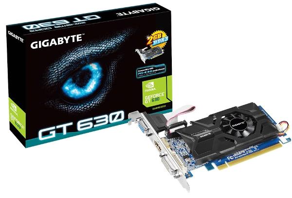 драйвер на видеокарту Nvidia Geforce Gt 630 скачать - фото 8