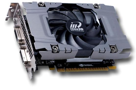 Inno3D GeForce GTX 650 2GB