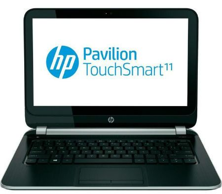 HP Sleekbook TouchSmart 11-e000ew