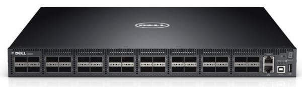 Dell Networking S6000