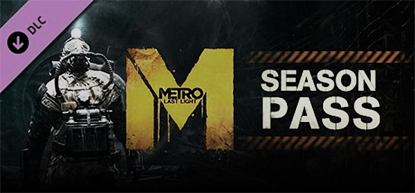 Metro: Last Light Developer Pack