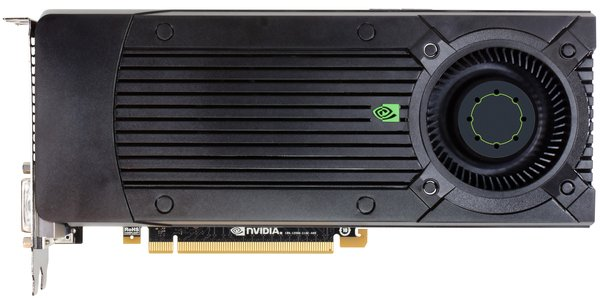 NVIDIA GeForce GTX 760 Ti GeForce GTX 760