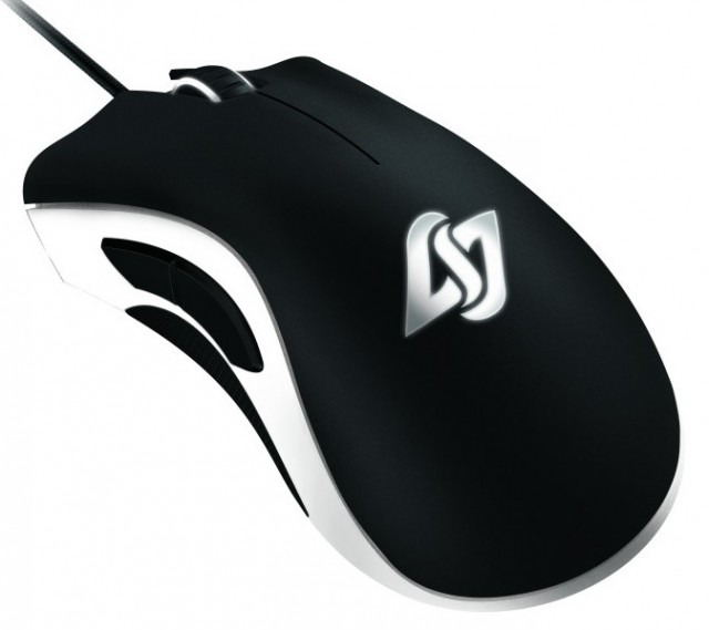 Counter Logic Gaming Razer DeathAdder