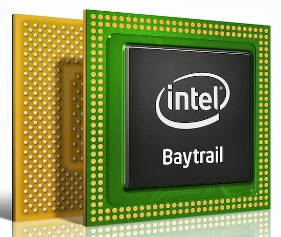 Intel Bay Trail-D