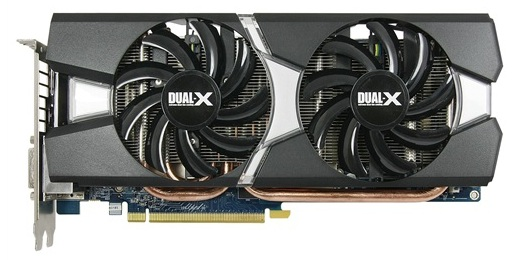 SAPPHIRE DUAL-X R9 280 OC with BOOST