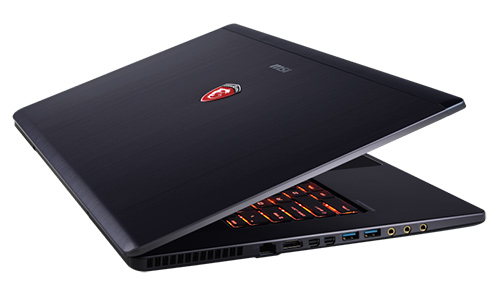 MSI GS70 Stealth Pro