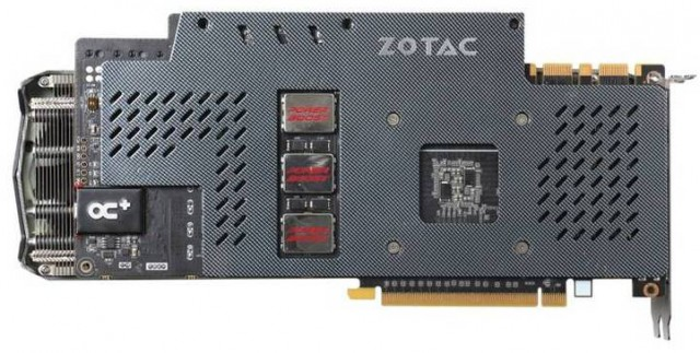 ZOTAC GeForce GTX 900
