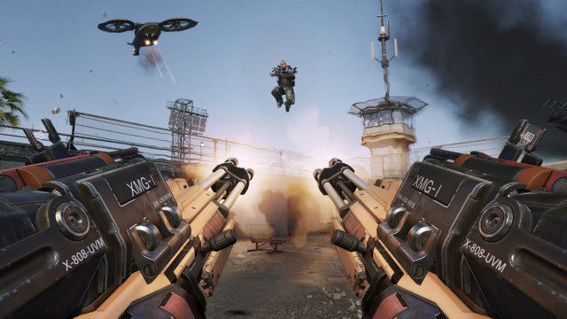 Call of Duty: Advanced Warfare