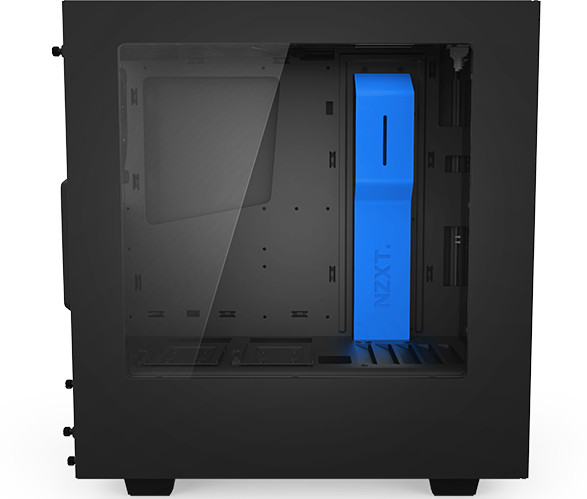 NZXT S340 Color Edition