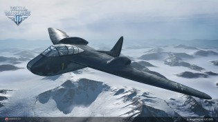 World of Warplanes 1.7.0