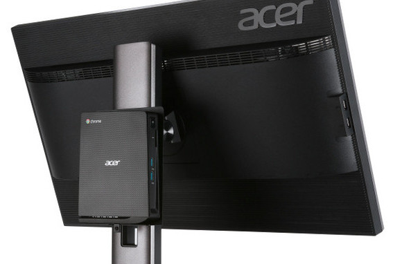 Acer Chromebox CXI