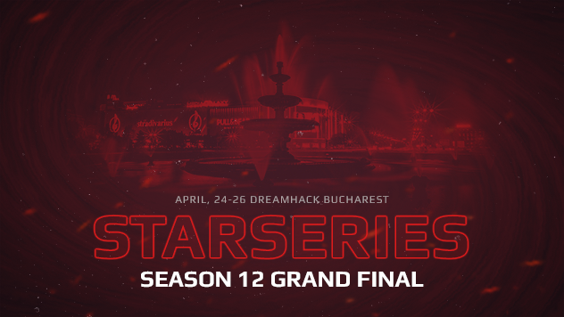 StarSeries XII