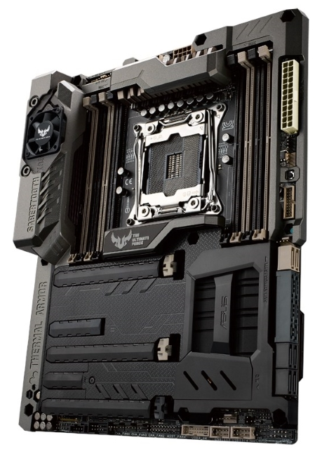 ASUS TUF Sabertooth X99
