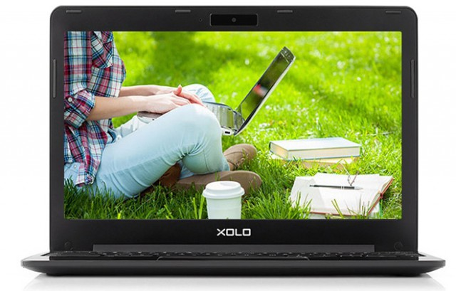 Google XOLO Chromebook Google Nexian Air Chromebook