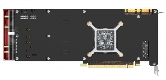 Gainward GeForce GTX 980 Ti Phoenix