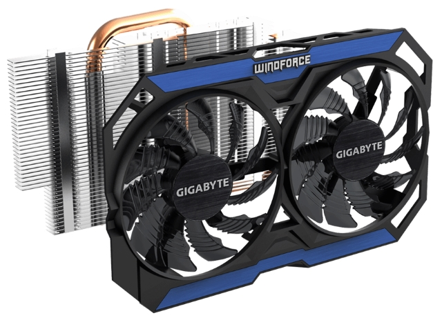 GIGABYTE GeForce GTX 960
