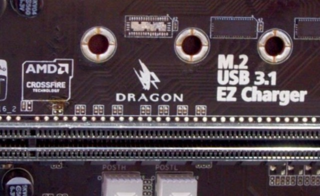 Realtek Dragon (RTL8118AS)