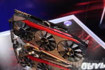 ASUS GeForce GTX 980 Ti STRIX