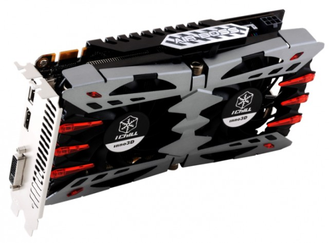 Inno3D GeForce GTX 950