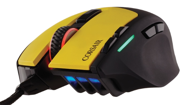 Corsair Gaming Sabre Laser