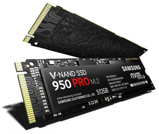 Samsung 950 PRO
