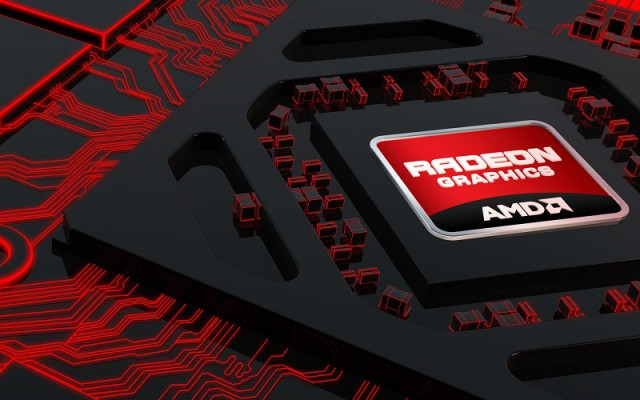 AMD Arctic Islands