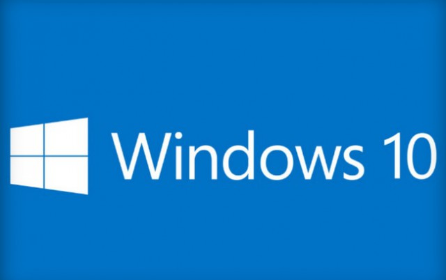 Windows 10 Fall Update
