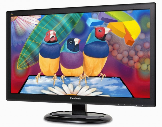 ViewSonic VG2239m-TAA LED Monitor Driver for Windows 7