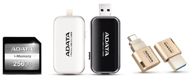 ADATA Apple