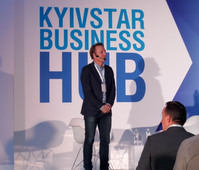 Kyivstar Business Hub