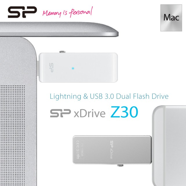 Silicon Power xDrive Z30 Lightning