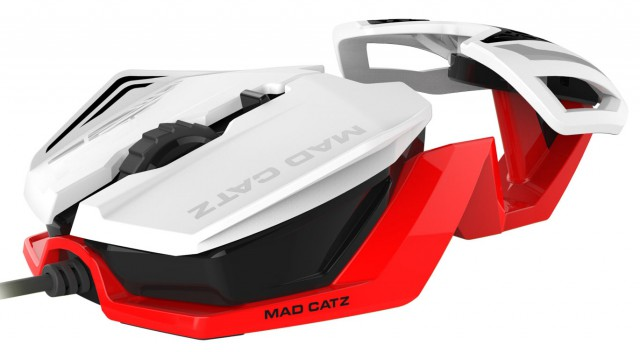 Mad Catz R.A.T.1