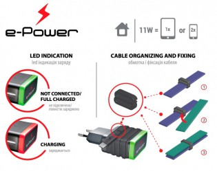 e-Power CAR & HOME SET