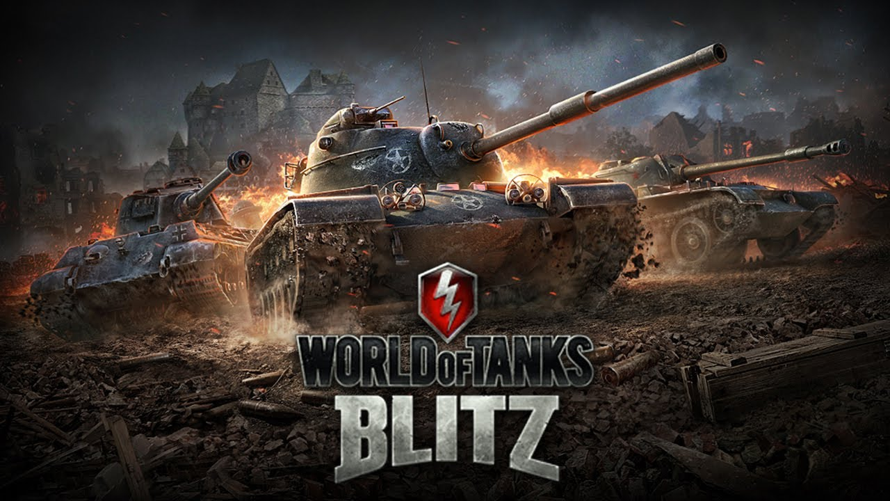 Тема world of tanks на андроид