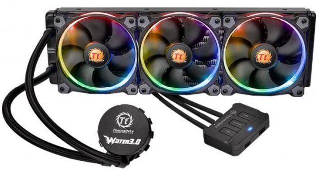 Thermaltake Water 3.0 Riing RGB