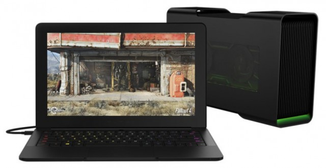 Razer Blade Steath