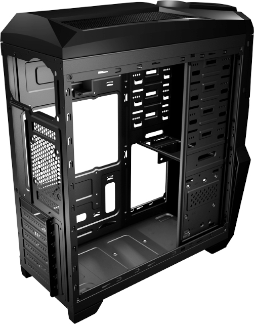 Aerocool Cruisestar Advance