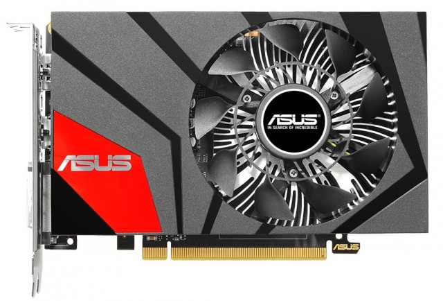 ASUS GeForce GTX 950 Mini