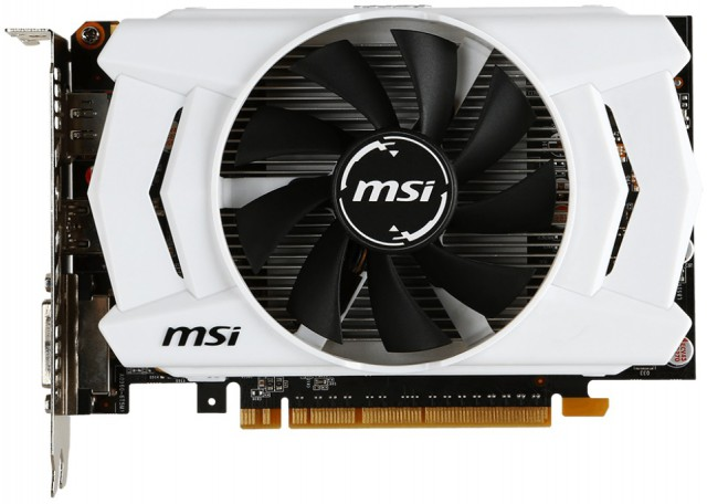 MSI GeForce GTX 950