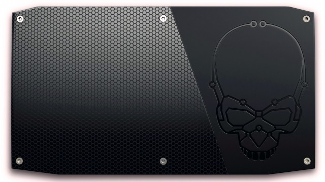 Intel Skull Canyon NUC