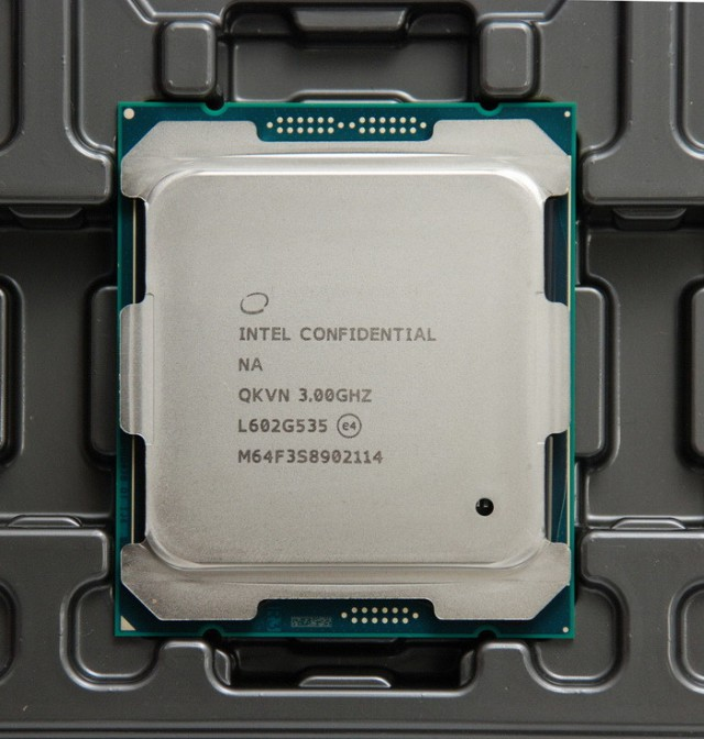 Intel Core i7-6950X Extreme Edition
